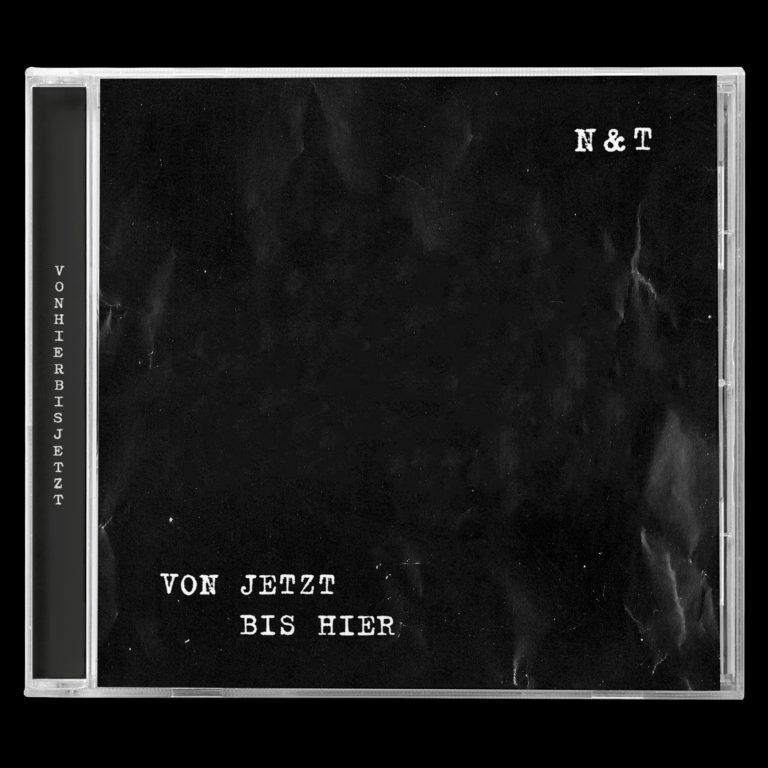 N&T Album Niklas Böhm CD